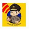 Aplikasi Smile Police di Polres Kebumen