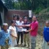 Bencana Longsor di Kebumen : ACK Peduli