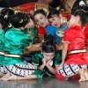 Lagu Dolanan Anak Jawa Tengah