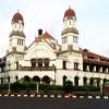 Sejarah Lawang Sewu Semarang