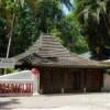 Wisata Religi di Makam Mbah Lancing Kebumen