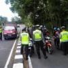 Pelaksanaan E-Tilang di Polantas Seluruh Indonesia