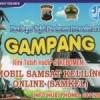 Jadwal Mobil Samsat Keliling di Kebumen