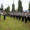 Operasi Simpatik 2017 Polres Kebumen