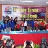 Seminar Bisnis Bersama Pengusaha Muda Kebumen