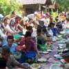 Makna Tradisi Ruwahan Sambut Ramadhan