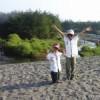 Wisata Pantai Lembupurwo