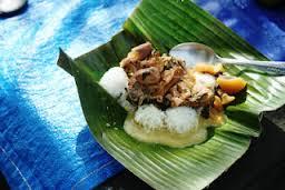 nasi-penggel