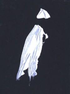gambar abstrak